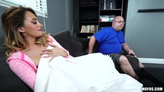 Streaming porn video still #3 from Spicy Latin Girlfriends