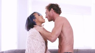 Streaming porn video still #1 from Axel Braun's Asian Connection 2