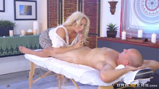 Streaming porn video still #2 from Dirty Masseur #13