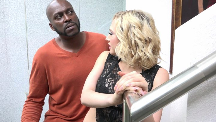 Lexington steele: shades of black