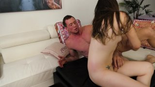 Streaming porn video still #5 from Transsexual Girlfriend Experience 8