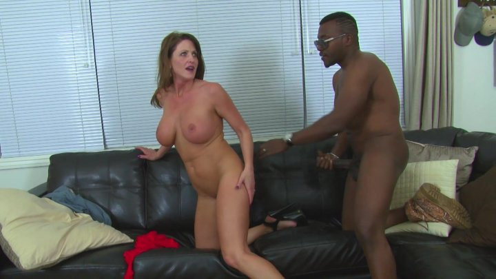 Streaming porn video still #1 from Big Bad Black Cock Addicts