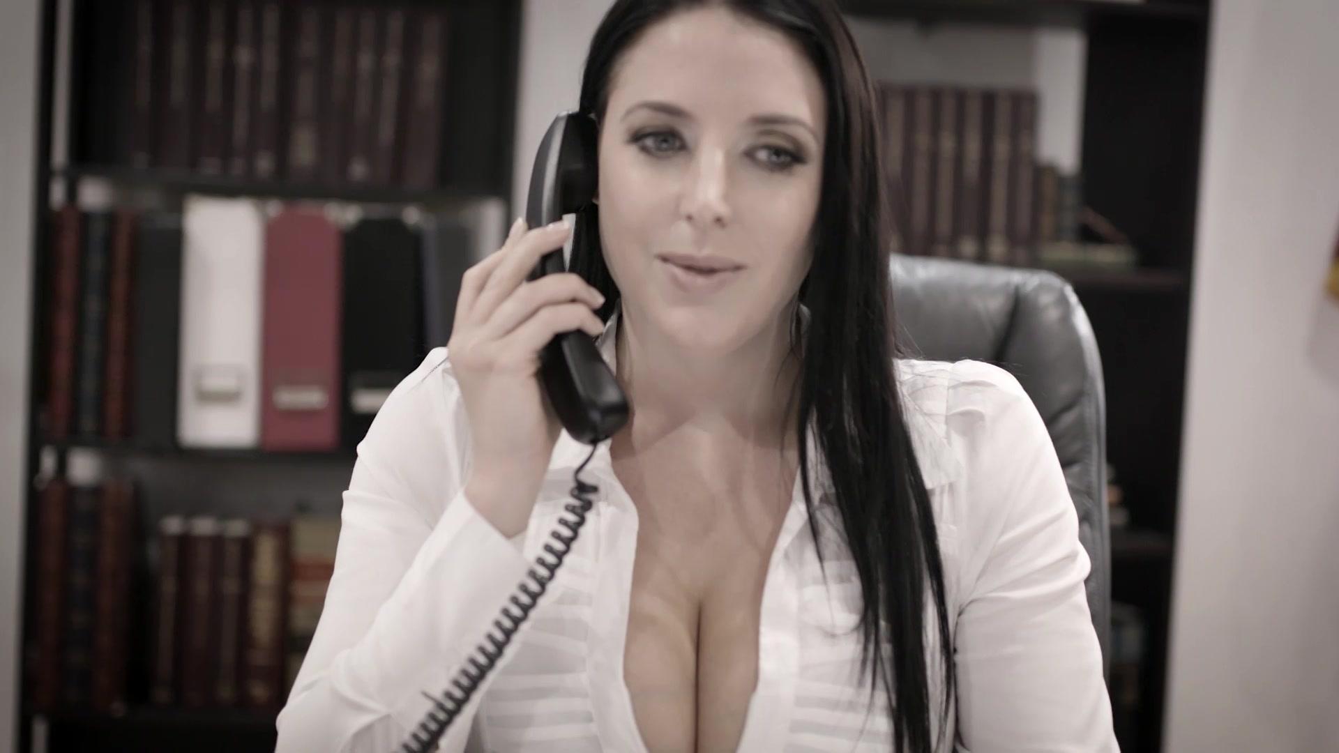 Consequences (2019) Film Erotic Online cu Angela White
