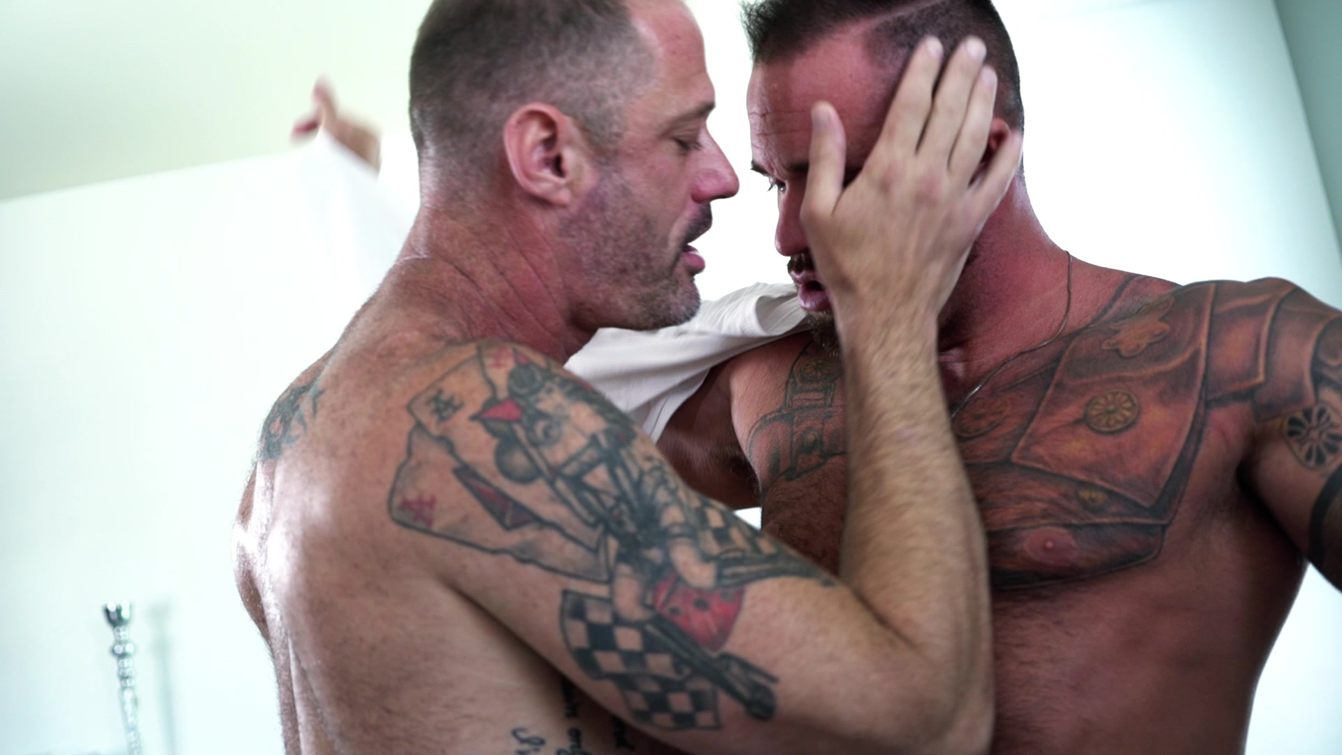 New chris salvatore eating out the open weekend gay themed comedy blu ray picture