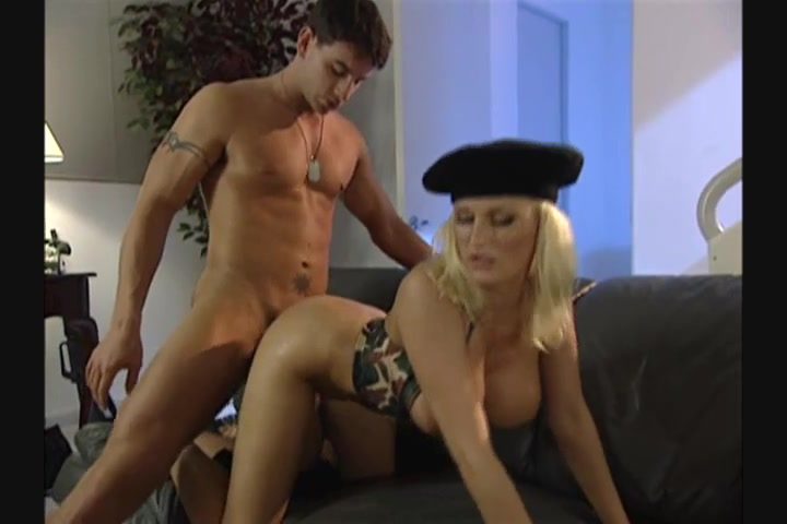 Sex commandos adult dvd