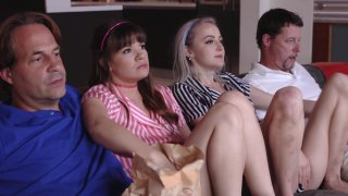 Streaming porn video still #1 from Daughter Swap 5