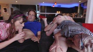 Streaming porn video still #4 from Daughter Swap 5