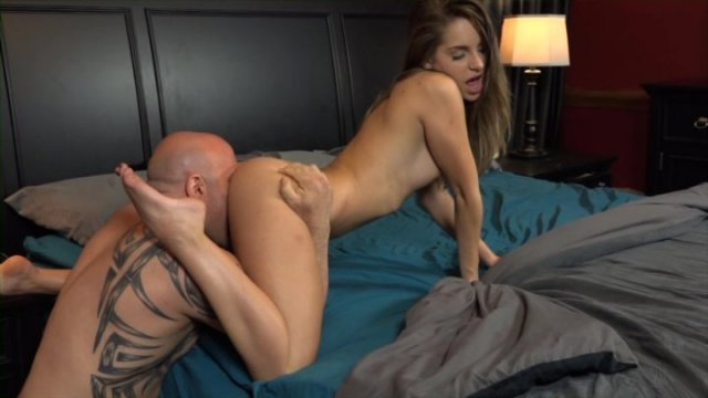 Kimmy Granger Wants Her Uncle's Cock