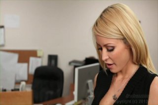 Streaming porn video still #6 from Office Romance, An