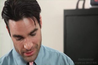 Streaming porn video still #3 from Office Romance, An