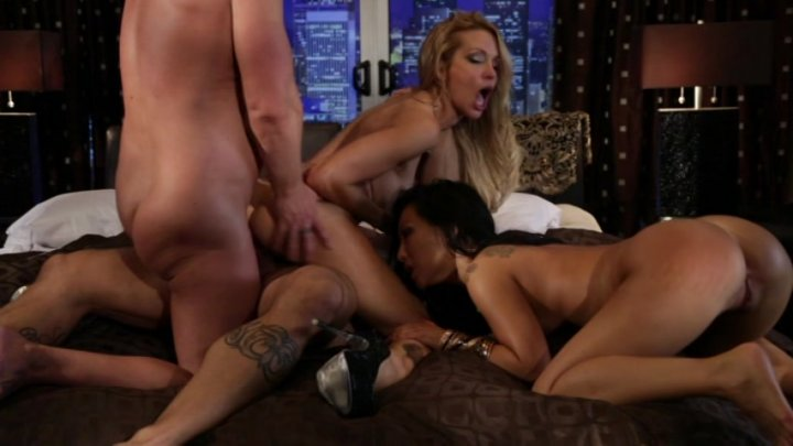 Streaming porn video still #9 from Perfect Orgy, The - Wicked 4 Hours
