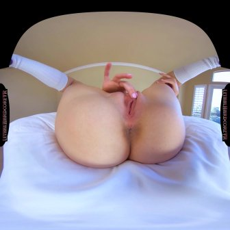 Nanny With a Round Fanny video capture Image