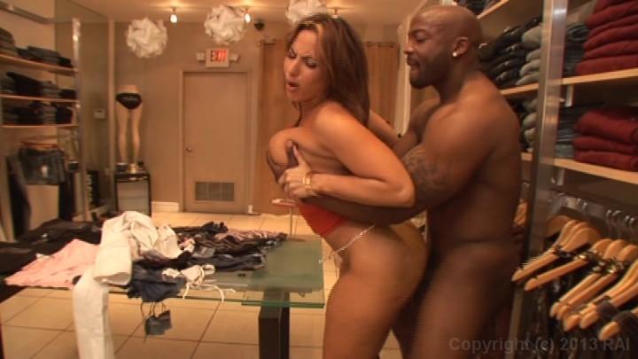 South beach cruisin xxx, tied up on a sex machine