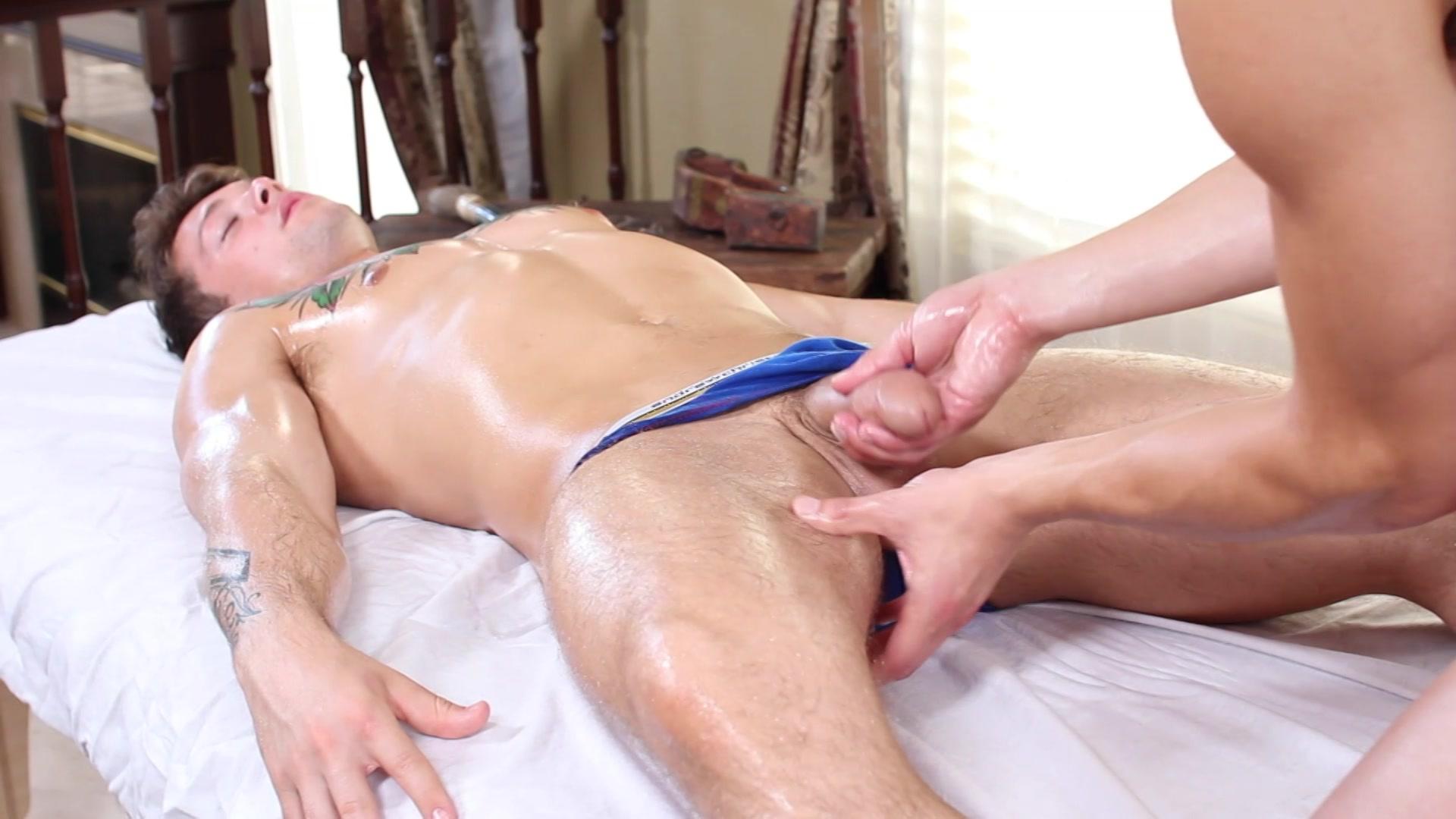 Massage's first issue