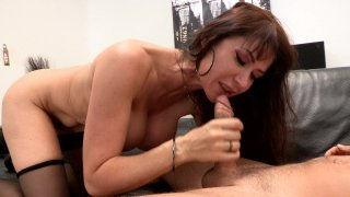 Streaming porn video still #7 from MILF Cum Surprise