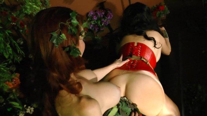 Grateful Poison ivy nude sex xxx