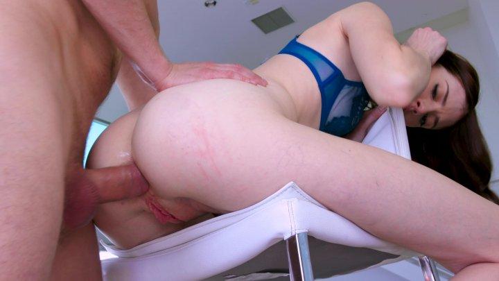Streaming porn video still #1 from Tushy Raw V13