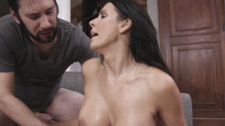 Streaming porn video still #5 from Big Tit Cougars