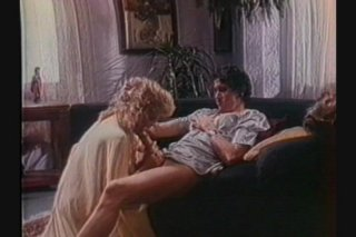 Streaming porn video still #9 from Best of John Holmes 3, The