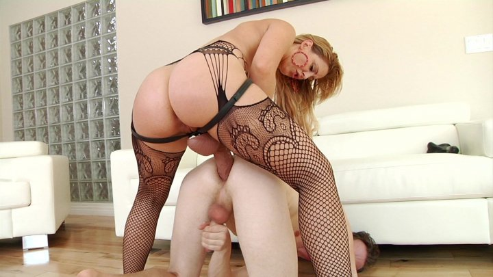 Streaming porn video still #3 from His Ass Is Mine #2 MILF Edition