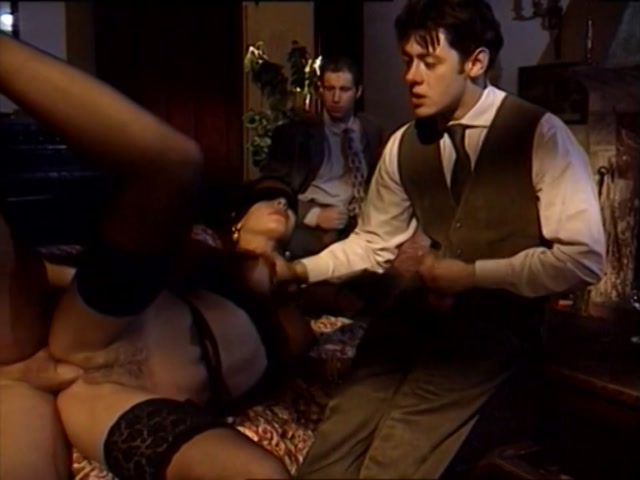 Streaming porn video still #1 from La Mogile Schiava