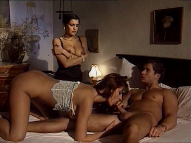 Streaming porn video still #4 from La Mogile Schiava