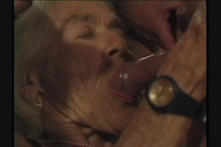 Streaming porn scene video image #2 from Grannys getting gangbanged by own nephews compilation