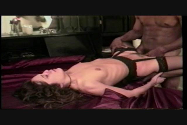 Streaming porn video still #1 from 100% Amateur #7: Careene Collins Specail Edition