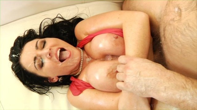 Streaming porn video still #7 from Busty Anal Brunettes