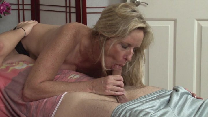 Streaming porn video still #1 from Mother's Seductions #2