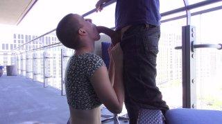 Streaming porn video still #4 from James Deen's Sex Tapes: Off Set Sex 5