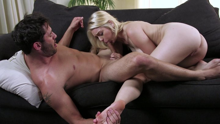 Streaming porn video still #1 from Teasing My Brother