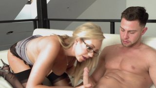 Streaming porn video still #4 from Axel Braun's Specs Appeal 2