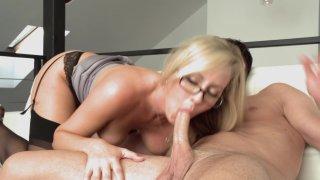Streaming porn video still #5 from Axel Braun's Specs Appeal 2