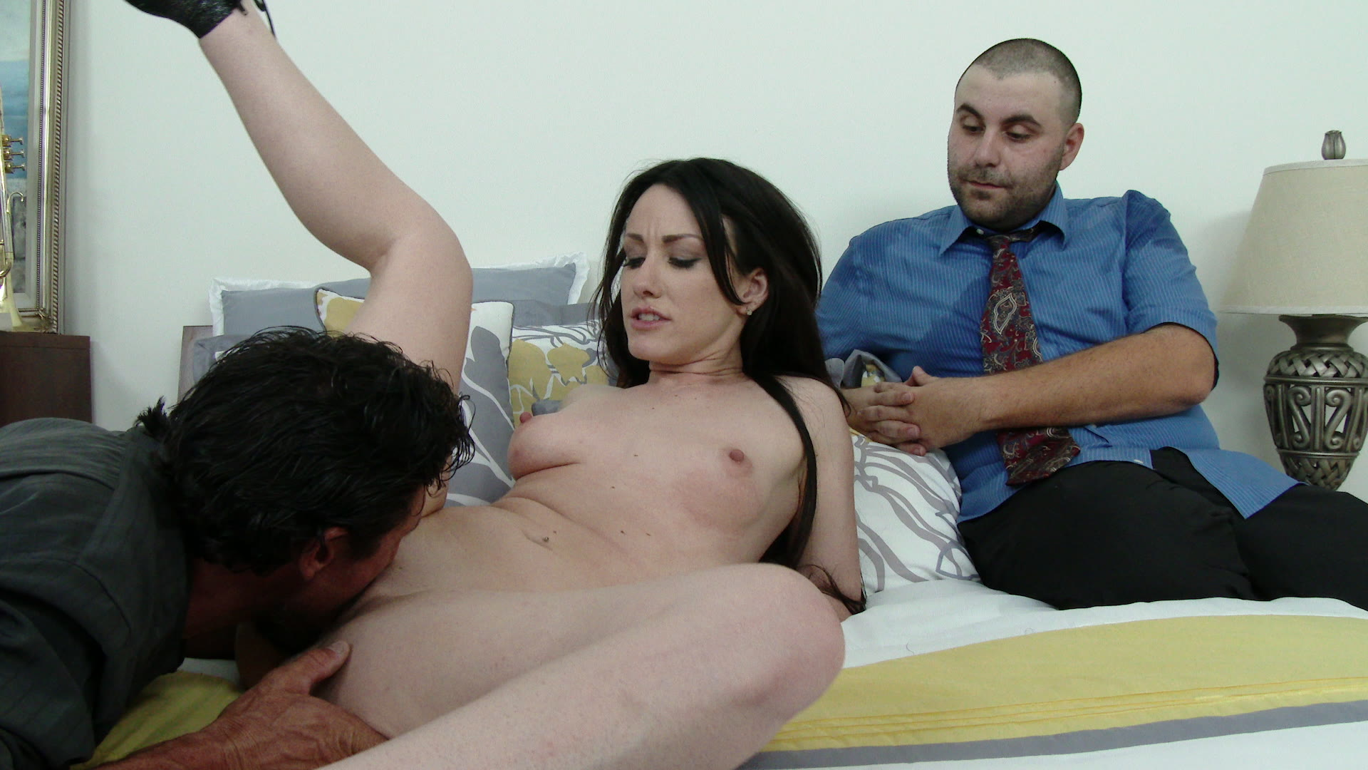 Free Video Preview Image 2 From Return Of Screw My Wife Please The