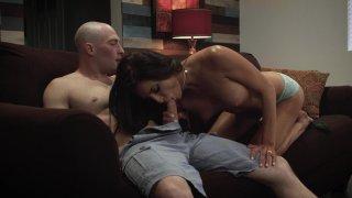 Streaming porn video still #3 from Stepson Seductions