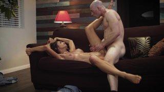 Streaming porn video still #9 from Stepson Seductions