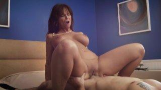 Streaming porn video still #7 from Stepson Seductions