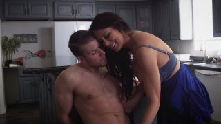 Streaming porn video still #2 from Stepson Seductions