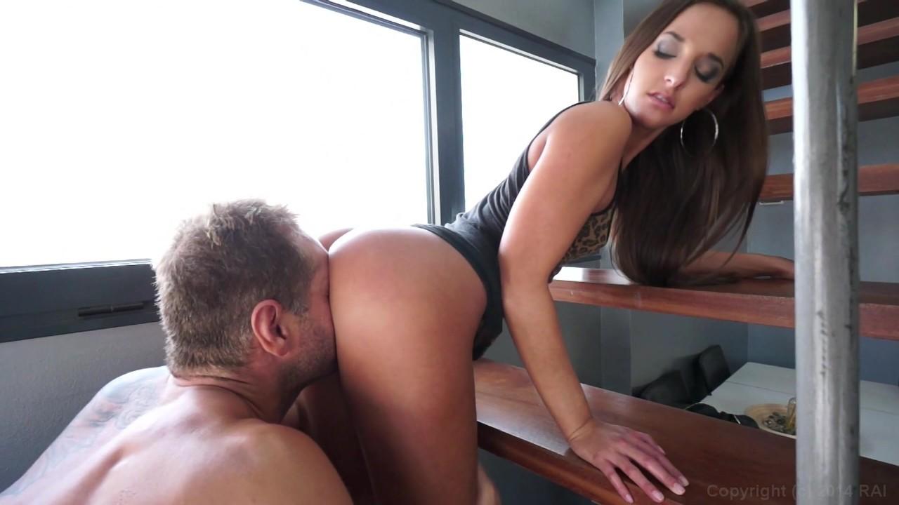 young nude guy masturbating
