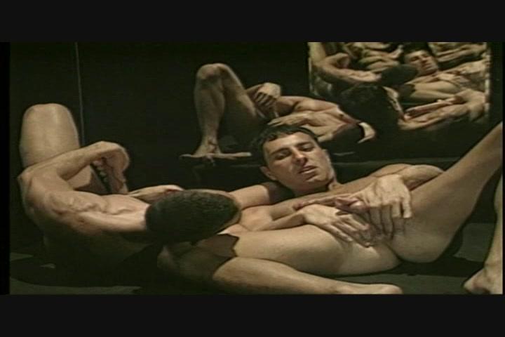 beau mec gay clip