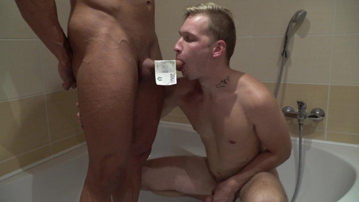 Streaming porn video still #2 from Public Gay Spots Vol. 4