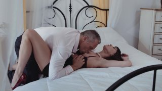 Streaming porn video still #3 from Different Wives, Different Lives