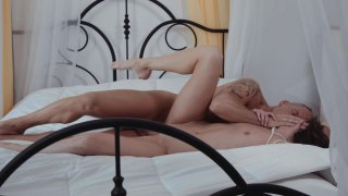 Streaming porn video still #9 from Different Wives, Different Lives