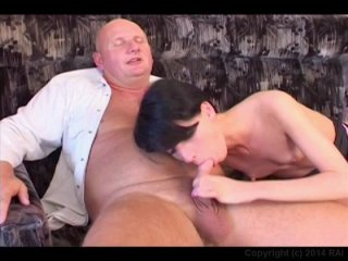 Streaming porn video still #1 from Dads #1 Girl
