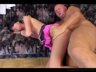 Streaming porn video still #5 from Dads #1 Girl