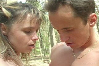 Streaming porn video still #1 from ATK Natural & Hairy 4