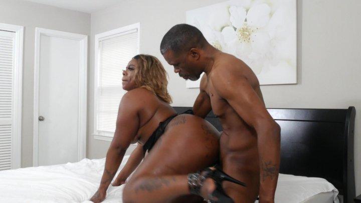 Streaming porn video still #1 from Black Girl Magic