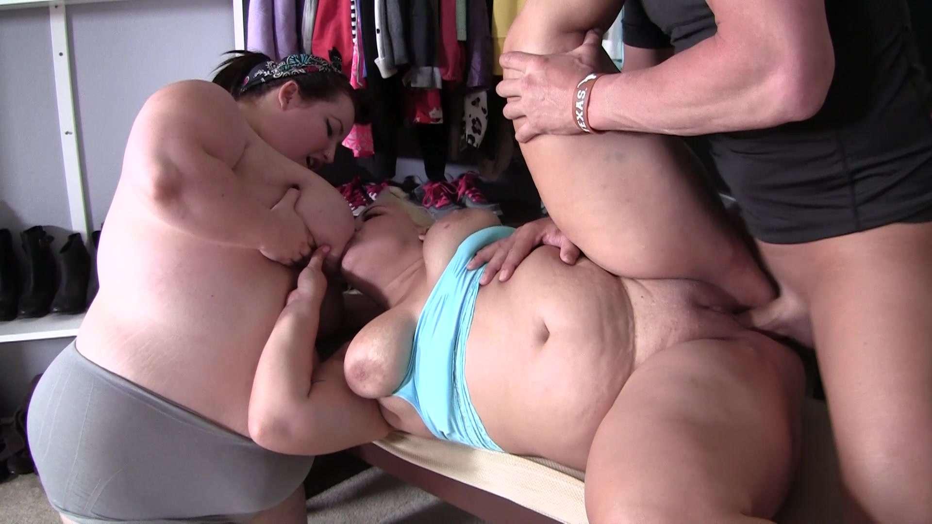 Bbw Threesome Porn Pics, Chubby Sex Galery