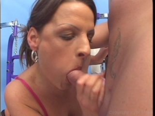 Streaming porn video still #2 from Pounding The Gym Rat